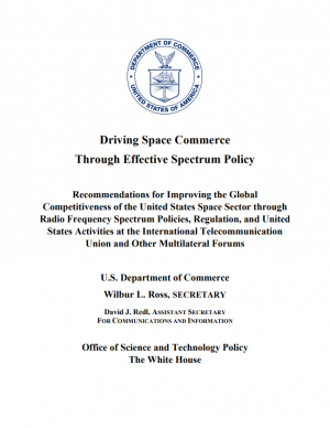 Cover of the SPD-2 report