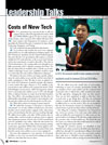 Thumbnail of GPS World article